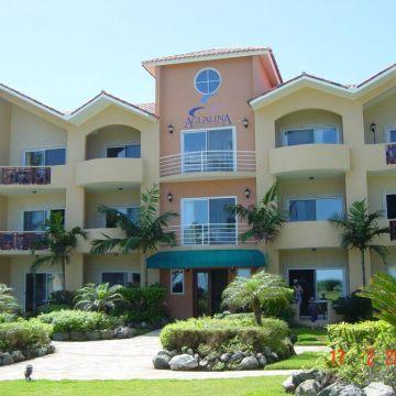 Hotel Agualina Kite Resort Cabarete