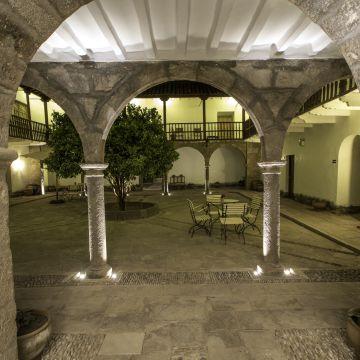 Hotel La Casona De Yucay