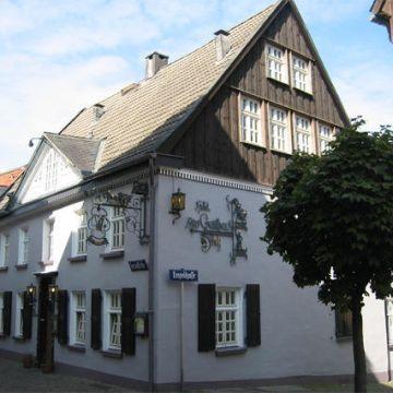 Hotel Altes Gasthaus Pretz