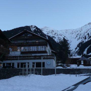 Jugendherberge Klosters