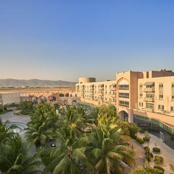 Apartments Salalah Gardens Residences