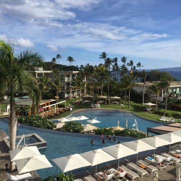 Hotel Andaz Maui at Wailea