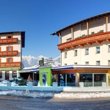 Hotel Krone Oberperfuss