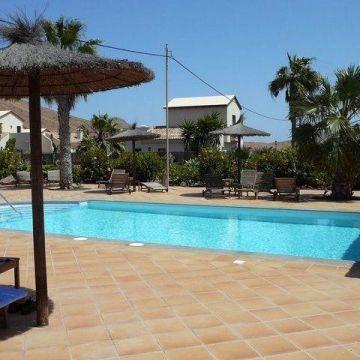 Hotel & Villa Oasis Rural