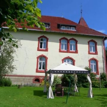 Holiday Home Ferienhof Romberg III