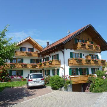 Gästehaus Josl Hof