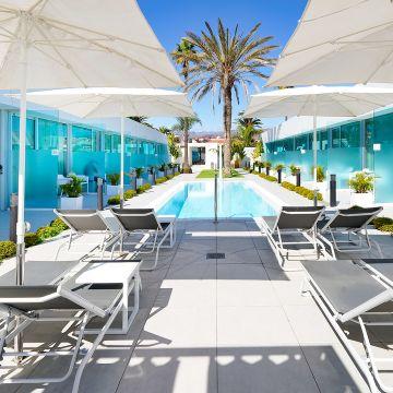 Erwachsenenhotel Gran Canaria Die Besten Hotels In Gran Canaria
