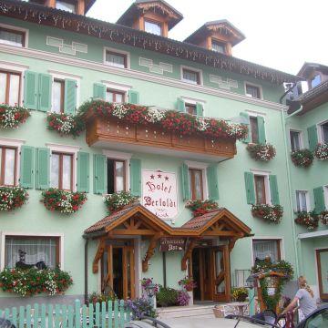 Hotel Albergo Bertoldi