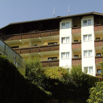 Sonnenhotel St. Urbanerhof