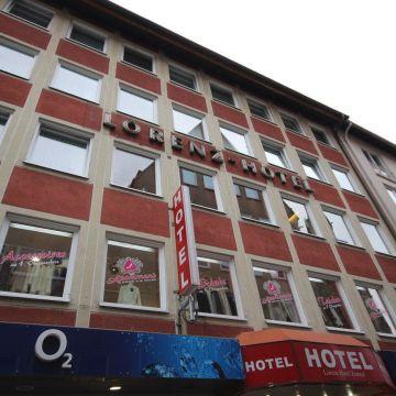 Hotel Lorenz Zentral