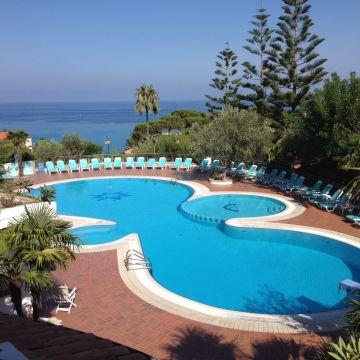Hotel Villaggio La Pizzuta