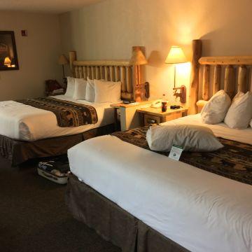 Hotel Kelly Inn West Yellowstone