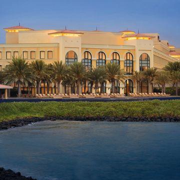 Djibouti Palace Kempinski
