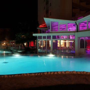 Hotel Panoramic Plaza