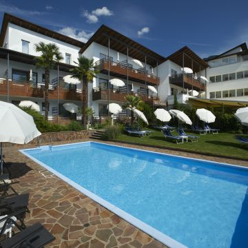 Hotel Ladurner