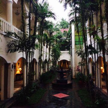 Hotel Saraswati Borobudur