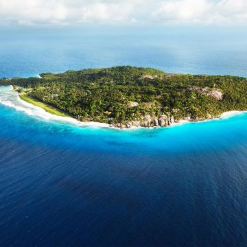 Hotel Fregate Island Private