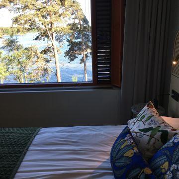 Hotel Hanasaari - Hanaholmen