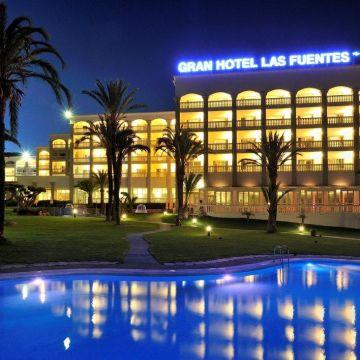 Gran Hotel las Fuentes