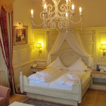 Hotel Schloss Wasserburg
