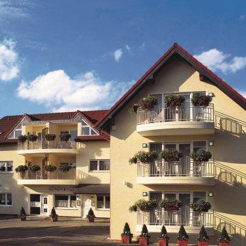 Apartmenthaus Ingrid Bremsen