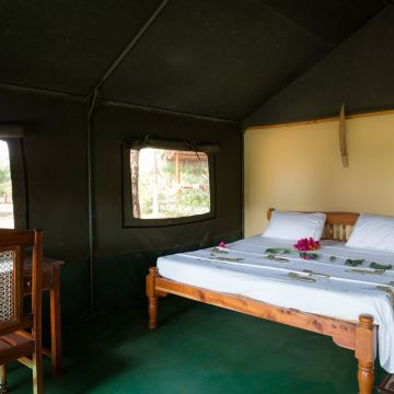 AHG Kuwinda Safari Camp Ecolodge