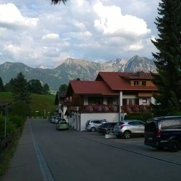 Gästehaus Schmid