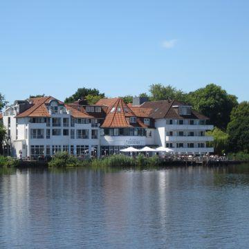 Seehotel Fährhaus - ein Haus der Privathotels Dr. Lohbeck