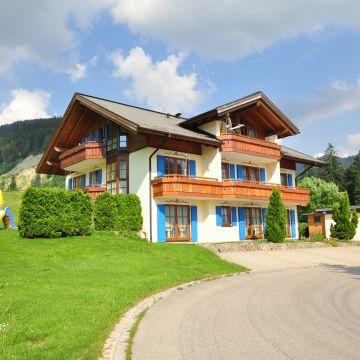 Barbaras Landhaus & Barbaras Ferienwohnung Vermittlung