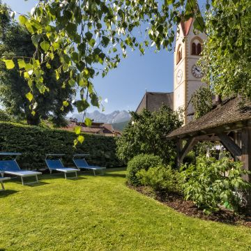 Genießerhotel Messnerwirt