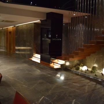 Hotel Ilayda Avantgarde