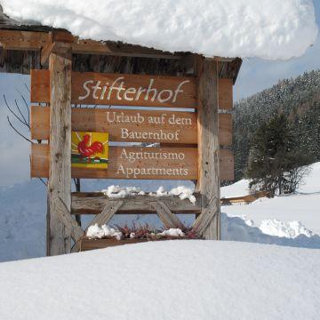 Stifterhof - Biobauernhof