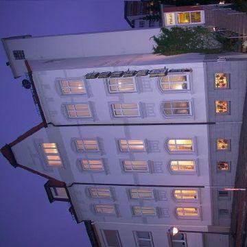 Hotel Stadt Lüdenscheid