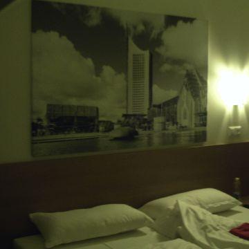Hotel McDreams Leipzig-City