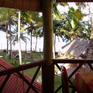 Hotel Krishnatheeram Ayurveda Beach Resort