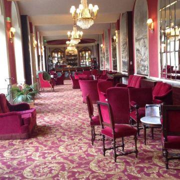 Hotel Gallia Et Londres