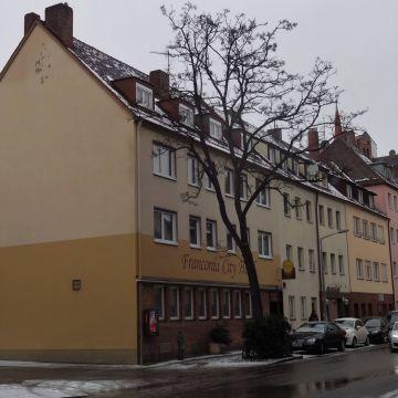 Hotel Franconia City