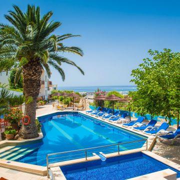Hotel South Coast