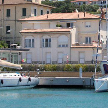 Apartments Villa Livia