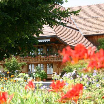 Hotel Rüttihubelbad