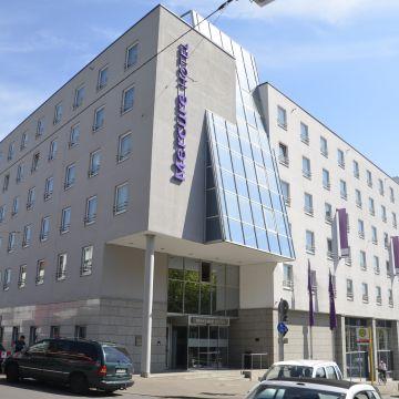 Hotel Mercure City Center Stuttgart