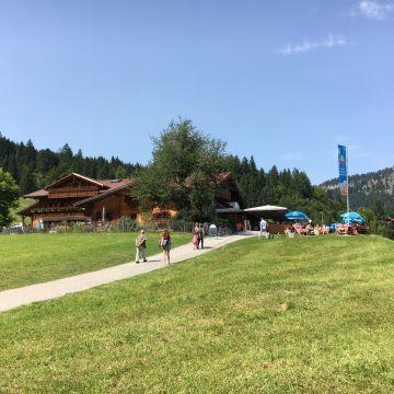 Hotel Alpe Dornach