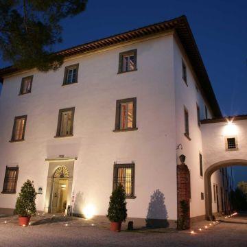 Hotel Residenza Del Granduca