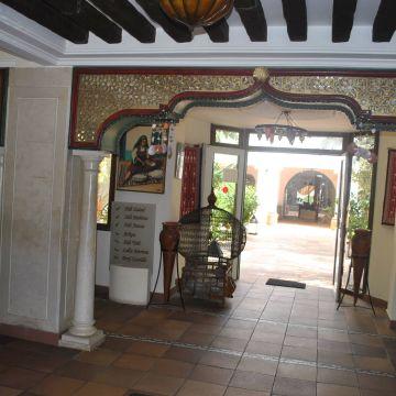 Hotel De Charme Dar El Bhar