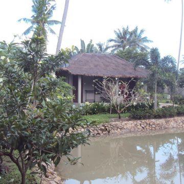 Hotel Hutcha Resort