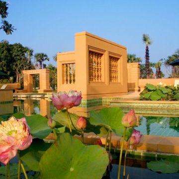 Hotel Le Meridien Angkor