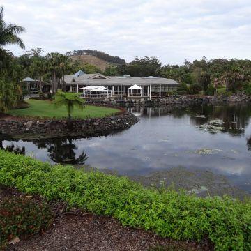 Hotel Novotel Pacific Bay Resort