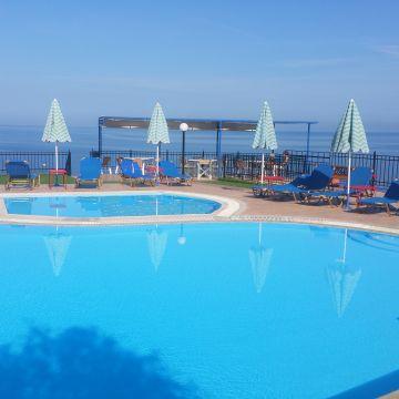 Hotel Anaxos Hill Village
