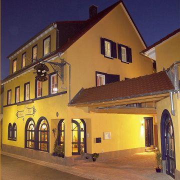 Cleo's Hotel