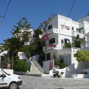 Hotel Fevro